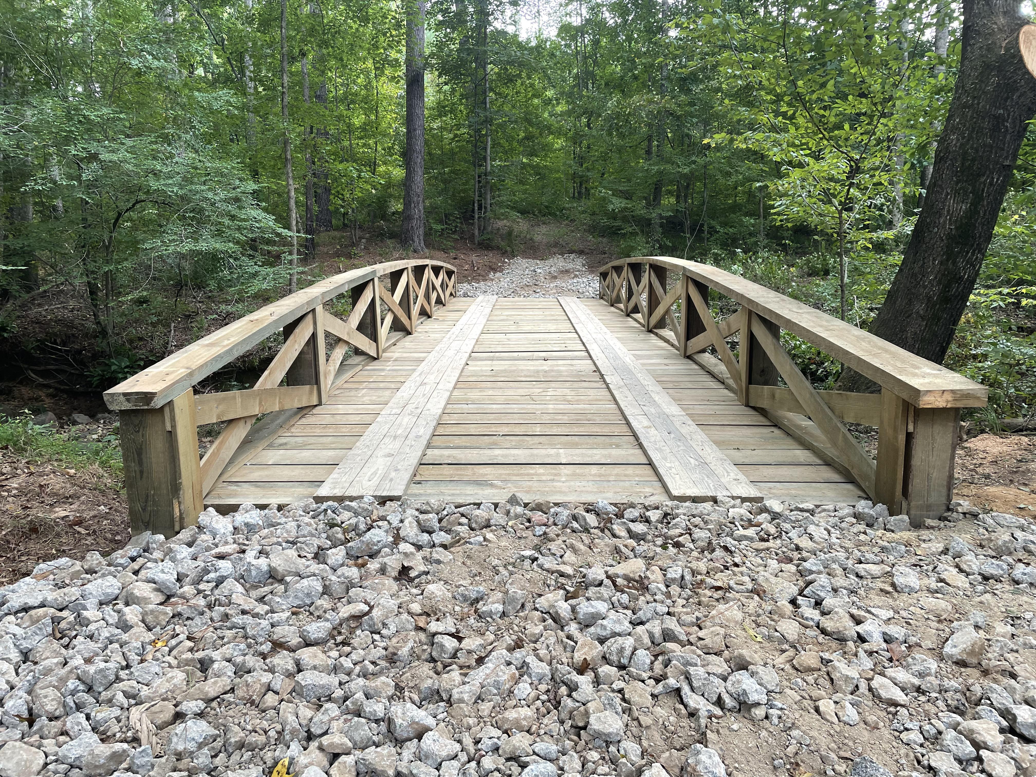 Jeb Bridge Straight On 2021