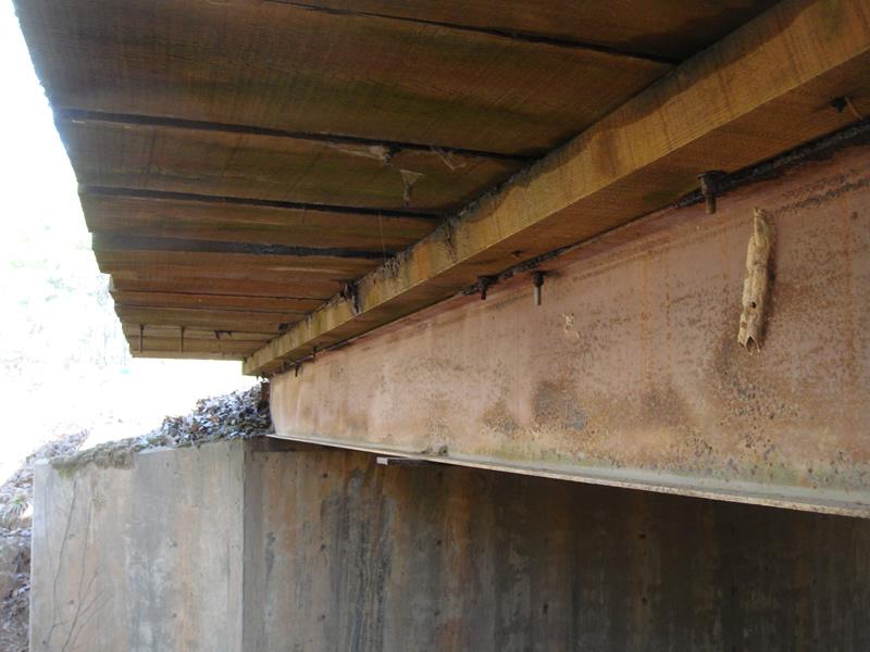 Foxboro Driveway Bridge