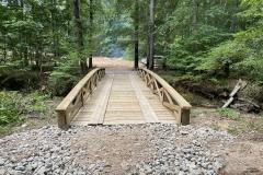 Jeb Bridge From East 2021