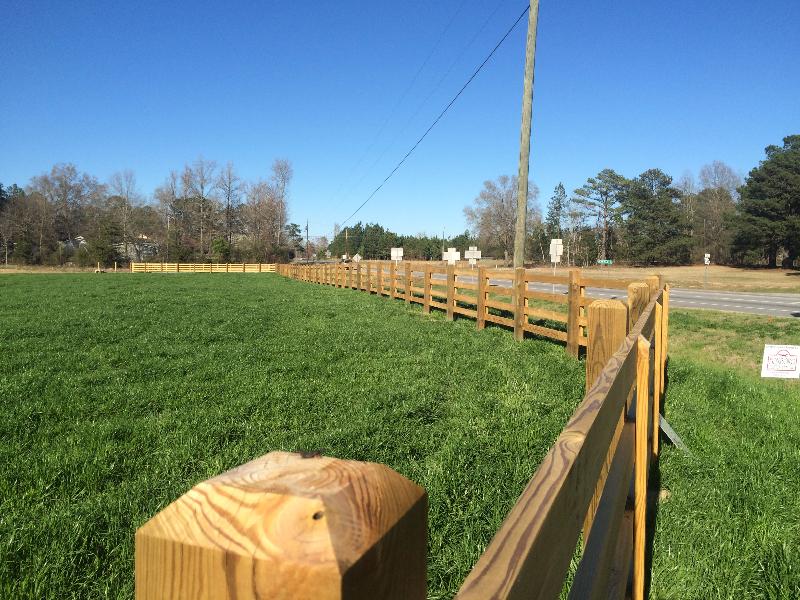 187 Custom Fencing